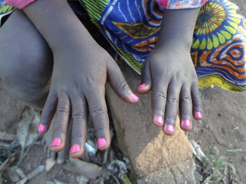 africa colour mozambique