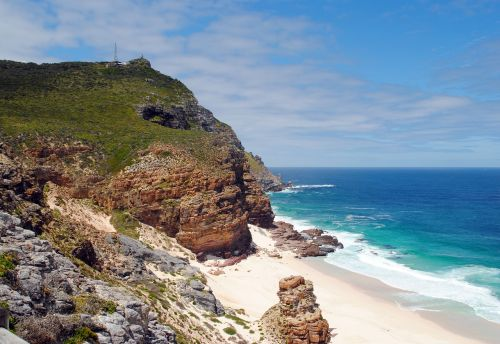 africa south africa cape point