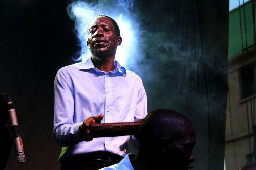 africa african music music