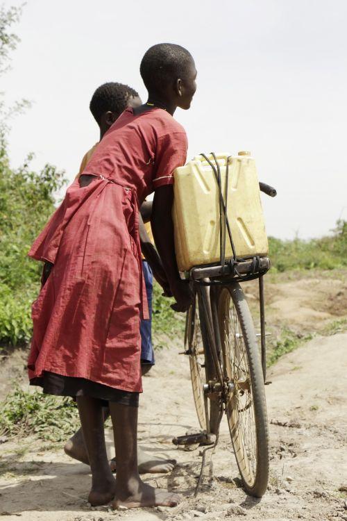 africa people of uganda uganda