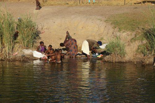 africa kwando family