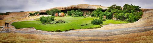 africa matopo hills national park