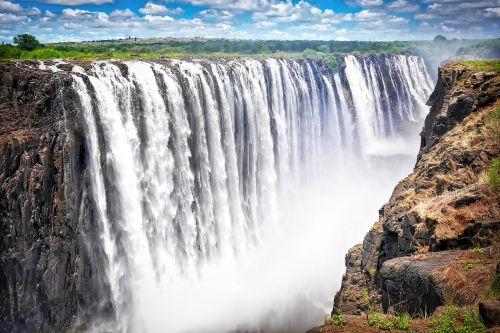 africa zimbabwe victoria case