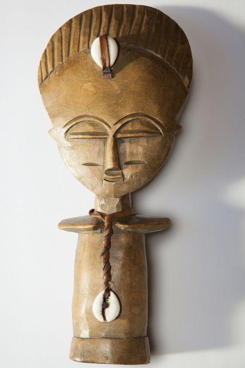 africa art sculpture