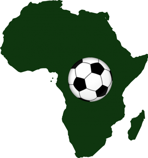 africa football continent