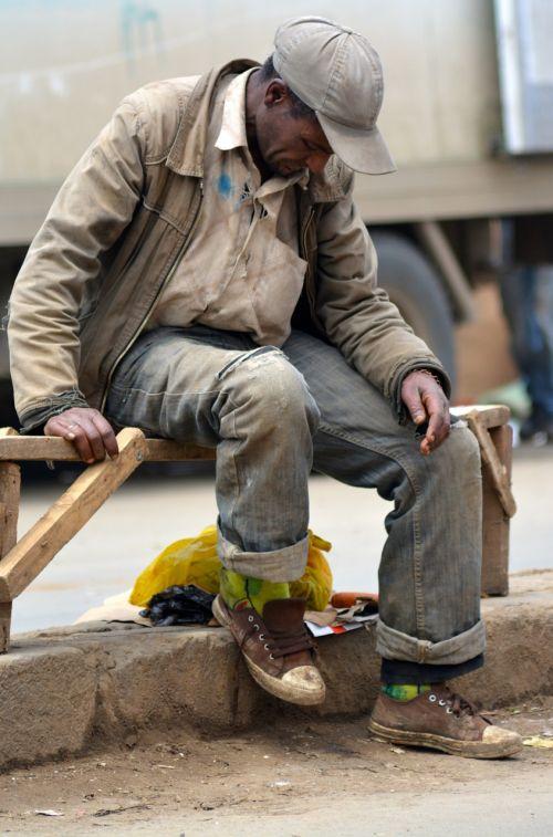 Afrikos,sunkus darbas,darbuotojas,darbas,vyras,darbas,statyba