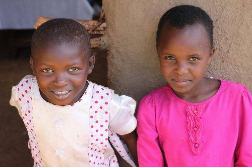 african children beauty