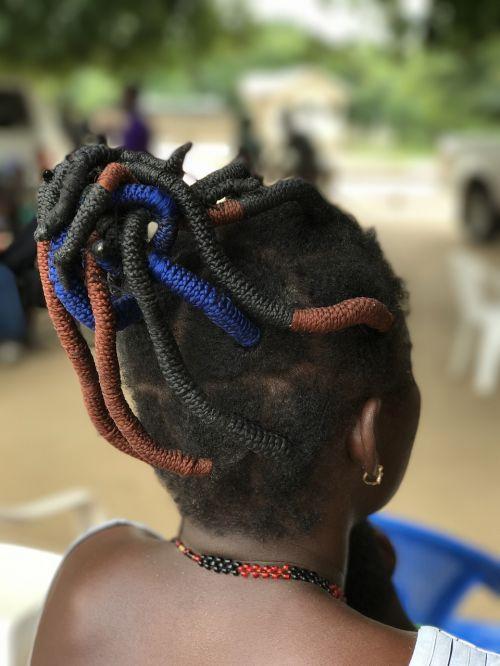 african ghana world