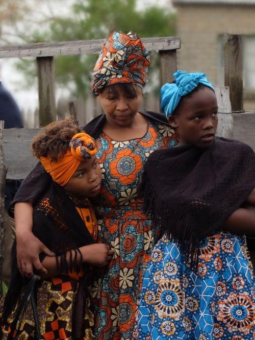 liūdesys, gedulas, laidotuves, komfortas, african & nbsp, suknelė, african & nbsp, mados, afrikiečių laidotuves