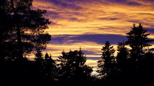 afternoon  skies  clouds