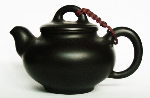 afternoon tea teapot chinese traditional handicrafts