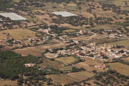 agadir landing overview