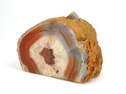 agate  gemstone  semi-precious stone