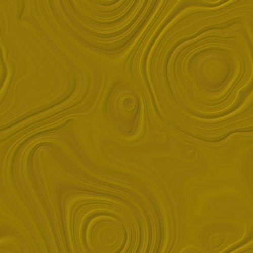 Agate Script Gold & Goldenrod