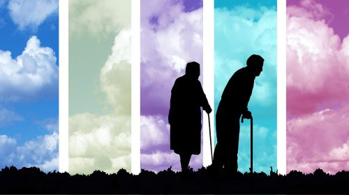 age seniors old