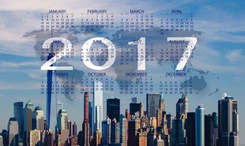 agenda calendar city