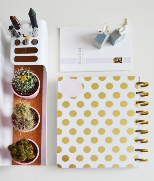 agenda planner fat plants