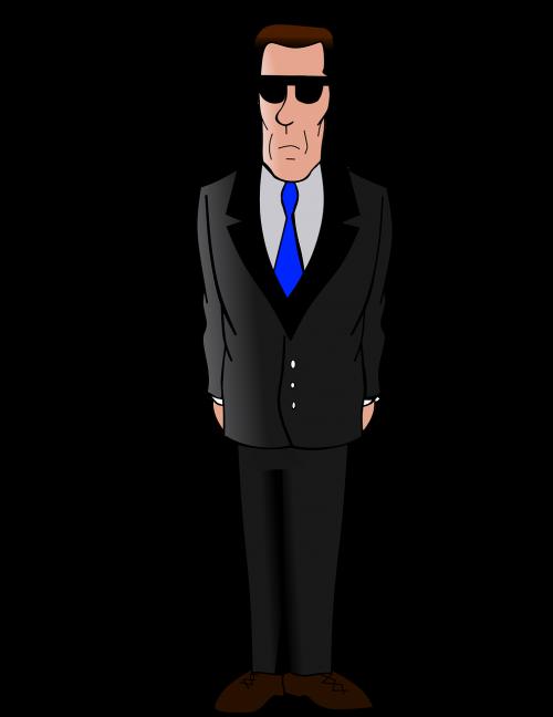 agent one detective