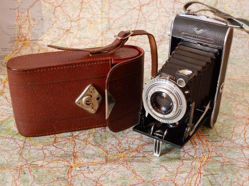 agfa analog camera