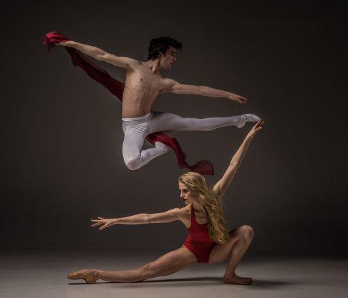 agility athlete balance