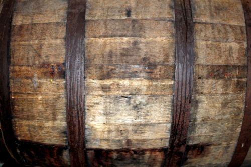 Aging Barrel