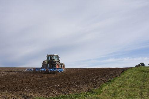 agricultural machine landtechnik farmer