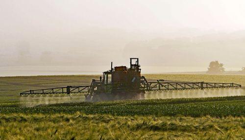 agriculture plant protection spray mist