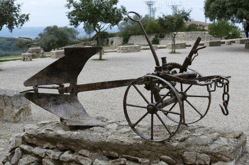 agriculture antique device