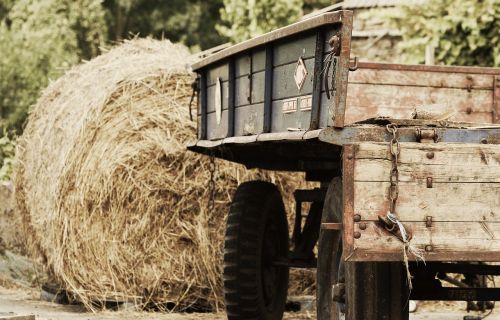 agriculture trailers commercial vehicle