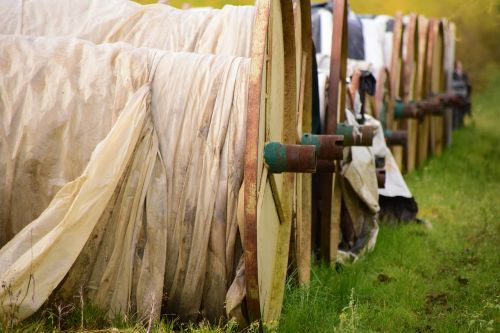 agriculture roll protection