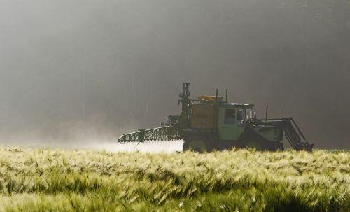 agriculture weed destruction pest control