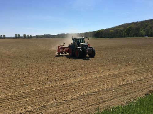 agriculture tractor fendt
