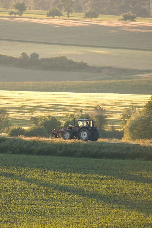 agriculture tractor tractors