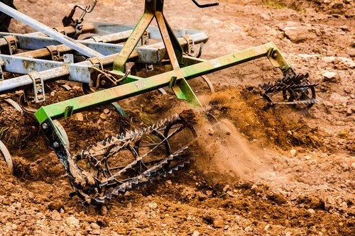 agriculture  orka  to plow