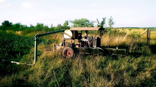 agriculture machine water