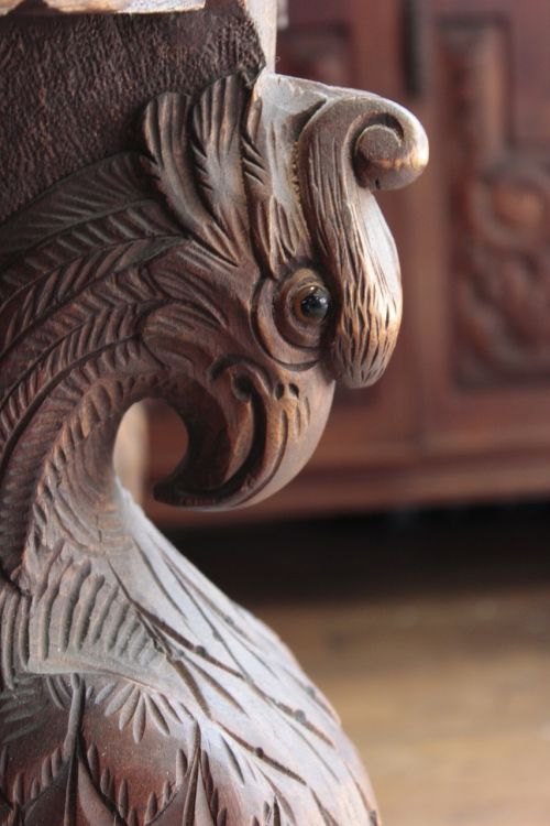 aguila wood crafts