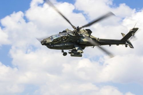ah-64 apache us army united states army