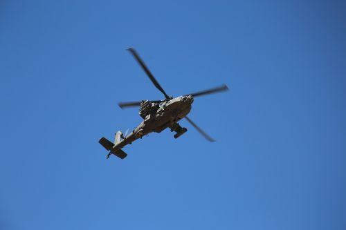 ah-64d apache us army