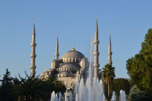 ahmetsultan mosque m