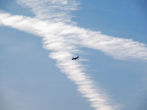air clouds luftkreuz
