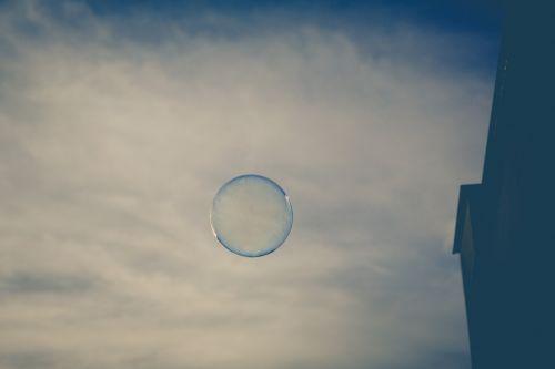 air bubbles water bubbles blow