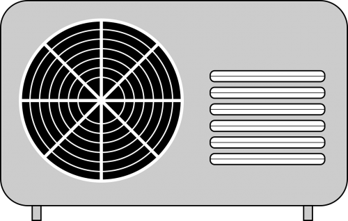 air conditioning cooling ventilation