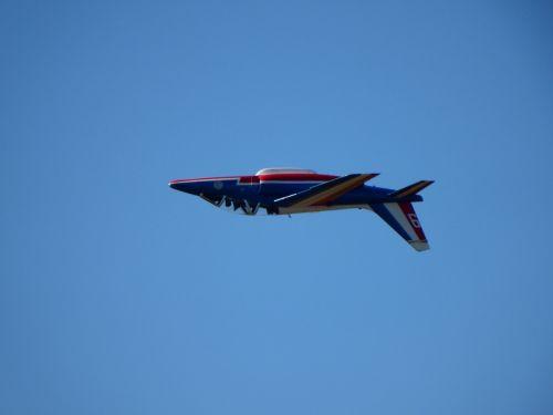air display airshow aerobatic