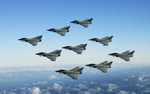 air force military aviation aeronautics