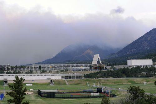 air force academy school university