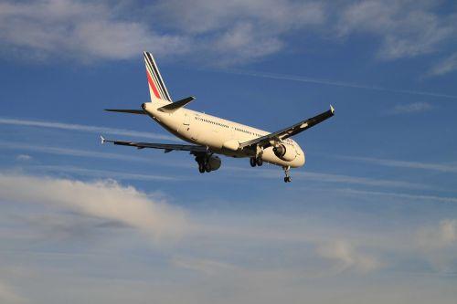 air france airbus aeronautics