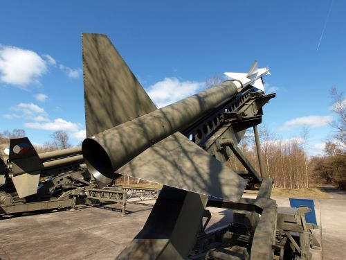 air rocket launcher hercules