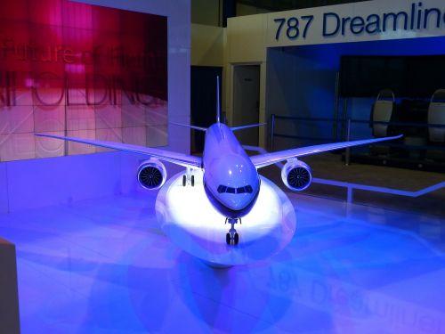 air show airplanes aviation