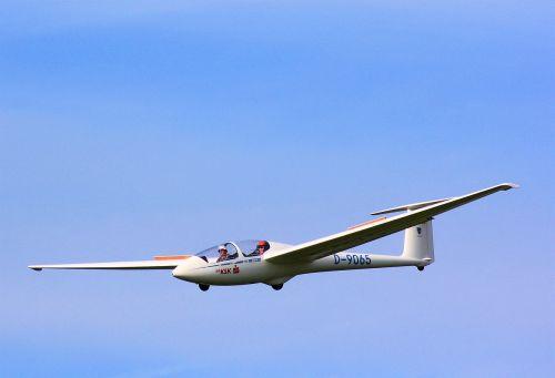 air sports motorsegler pilot
