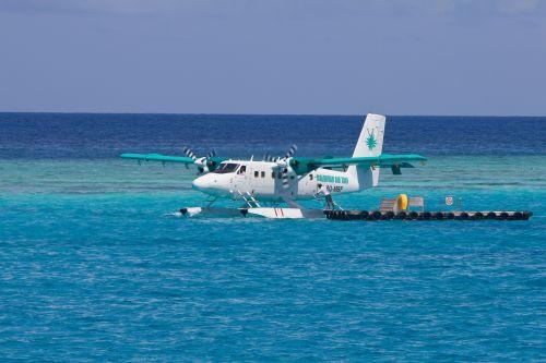 oras & nbsp, taksi, Maldyvai, taksi, lėktuvas, kelionė, salos, hidroplanas, oro taksi